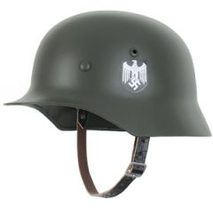 German M35 Helmet - Heer Thumbnail