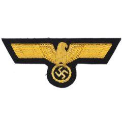 German Panzer General Tunic Eagle