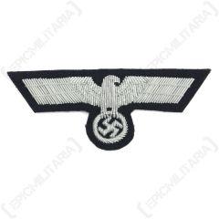 German Panzer Officer Tunic Eagle