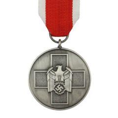 German Social Welfare Medal - Thumbnail