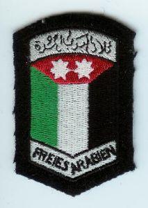 Freies Arabien - Free Arab Legion