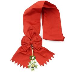 Grand Cross of the French Legion of Honor With Sash Thumbnail