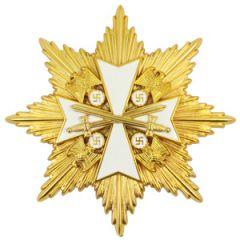 Grand Cross Star Order of the German Eagle - Thumbnail