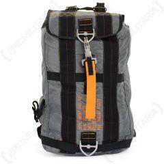 Grey Para Backpack - Large