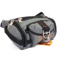 Grey Para Hip Bag