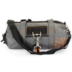 Grey Para Pilot Bag