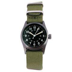 """""""The Grunt"""" US Vietnam War Pattern Military Service Watch"""