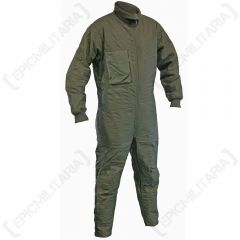 German Army Tanker Overalls