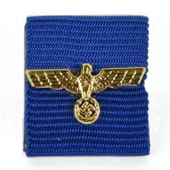 Heer Long Service Medal Ribbon (12 years / 25 years)