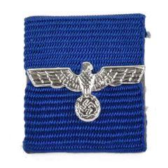 Heer Long Service Medal (4 years/18 years)
