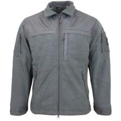Hextac Elite Fleece Jacket - Urban Grey - Thumbnail