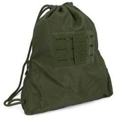 Hextac Sportsbag - Olive Drab Thumbnail