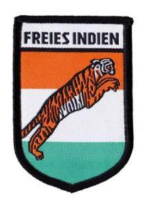 Freies Indien - Free Indian Legion