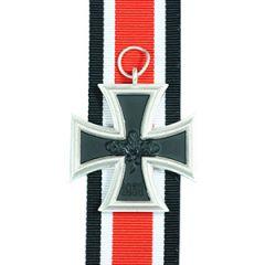 1957 Iron Cross 2nd Class Thumbnail