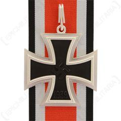 WW2 German 1939 Grand Cross of the Iron Cross