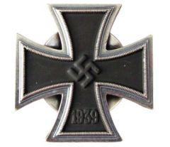 Iron Cross First Class (screw back)