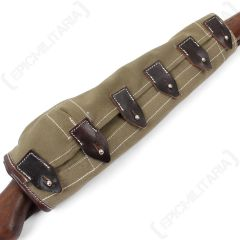 K98 Rifle Action Cover