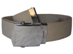 Khaki Trouser Belt