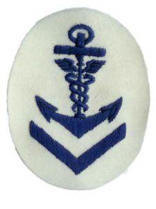 Kriegsmarine Administration Senior NCO Trade Badge