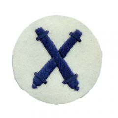 Kriegsmarine Ammunition EM Trade Badge