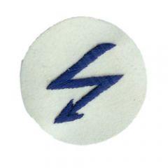 Kriegsmarine Radio EM Trade Badge