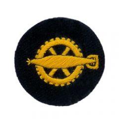 Kriegsmarine Torpedo Engineer EM Trade Badge