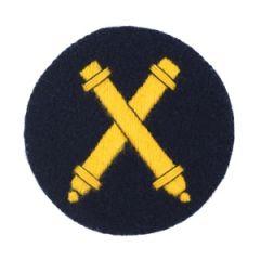 Kriegsmarine Ammunition EM Trade Badge Thumbnail