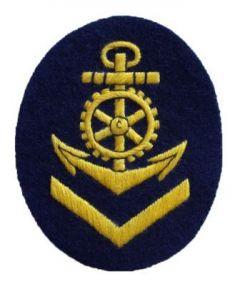 Kriegsmarine Machine Engine Senior NCO Trade Badge