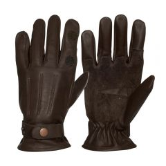 Leather Rambouillet Hunting Gloves