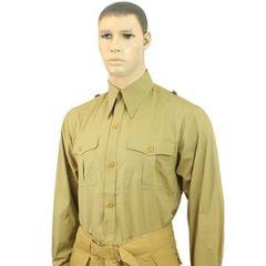 Luftwaffe DAK Tropical Shirt Thumbnail
