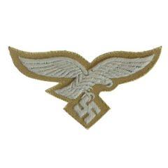 Luftwaffe Afrika Korps Tunic Eagle - Thumbnail
