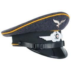 Luftwaffe EM/NCO Visor Cap thumb