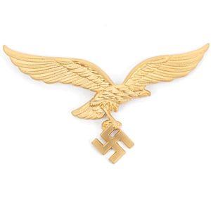 Luftwaffe Generals Cap Eagle Thumbnail