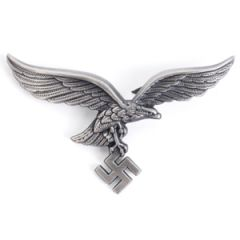 Luftwaffe Metal Cap Eagle Thumbnail