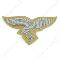 Luftwaffe Officers Tropical Tunic Eagle
