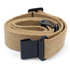 M1 Garand Cotton Sling - Khaki