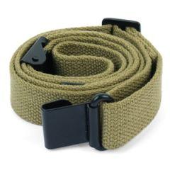 M1 Garand Cotton Sling - Olive Drab