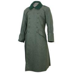 WW2 German M36 Wool Greatcoat thumbnail
