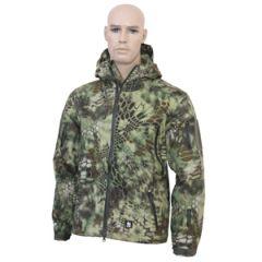 Mandra Woodland Hardshell Jacket - Thumbnail
