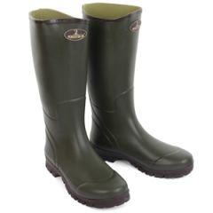 Marly Jersy Hunting Wellington Boot Thumbnail