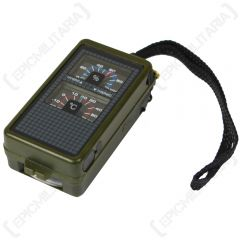 Tactical 10 Functions Compass 1