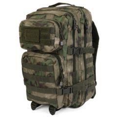 Mil-Tacs FG Camo MOLLE Assault Pack - Large Size