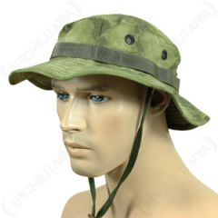 Mil-Tacs FG Camo Boonie Hat