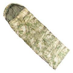 Comforter Sleeping Bag - Mil-Tacs FG Camo Thumbnail