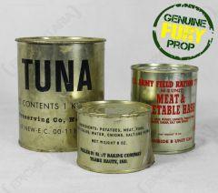 Fury Movie Tuna