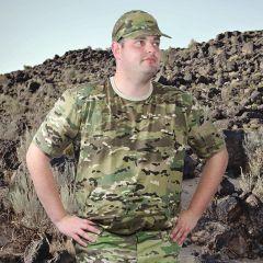 Multicam Camo Army Costume Set