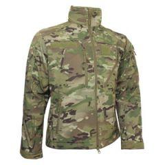 Multitarn Camo Softshell SCU Jacket Thumbnail
