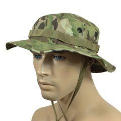 Multitarn Camo Boonie Hat Thumbnail