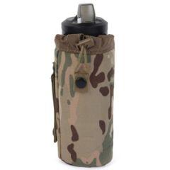 Multitarn Camo MOLLE Water Bottle Cover Thumbnail