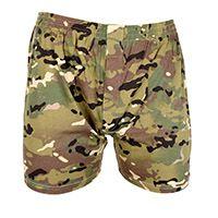 Boxer Shorts - Multitarn